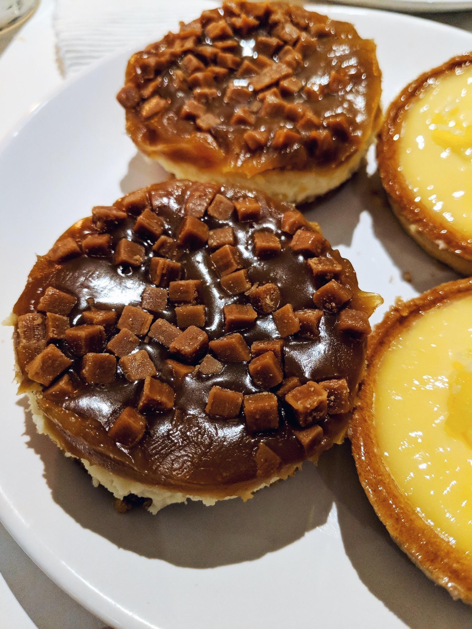 iceland luxury food christmas cocoa chelsea dessert
