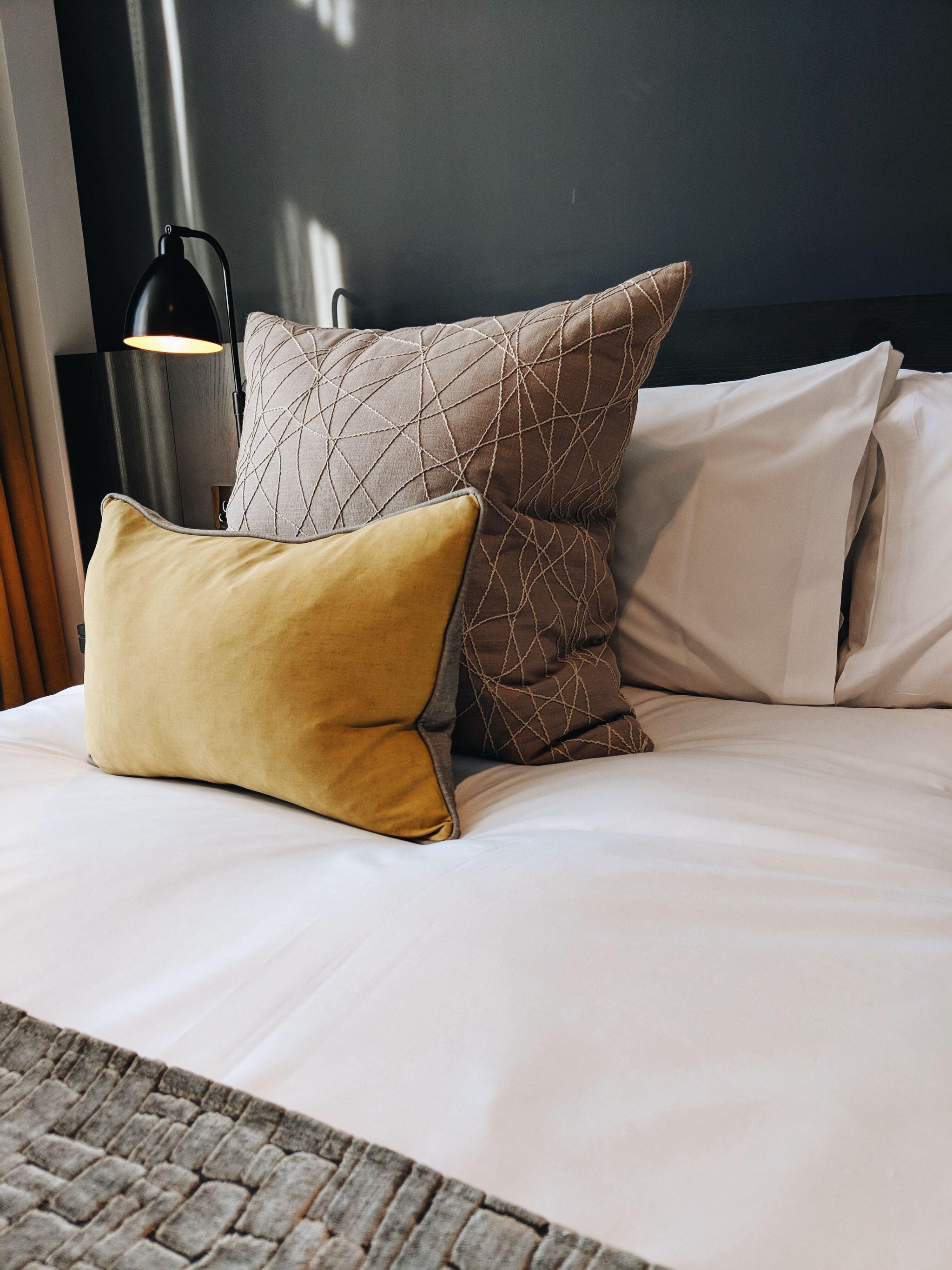 Cocoa Chelsea Apex Hotels City of Bath