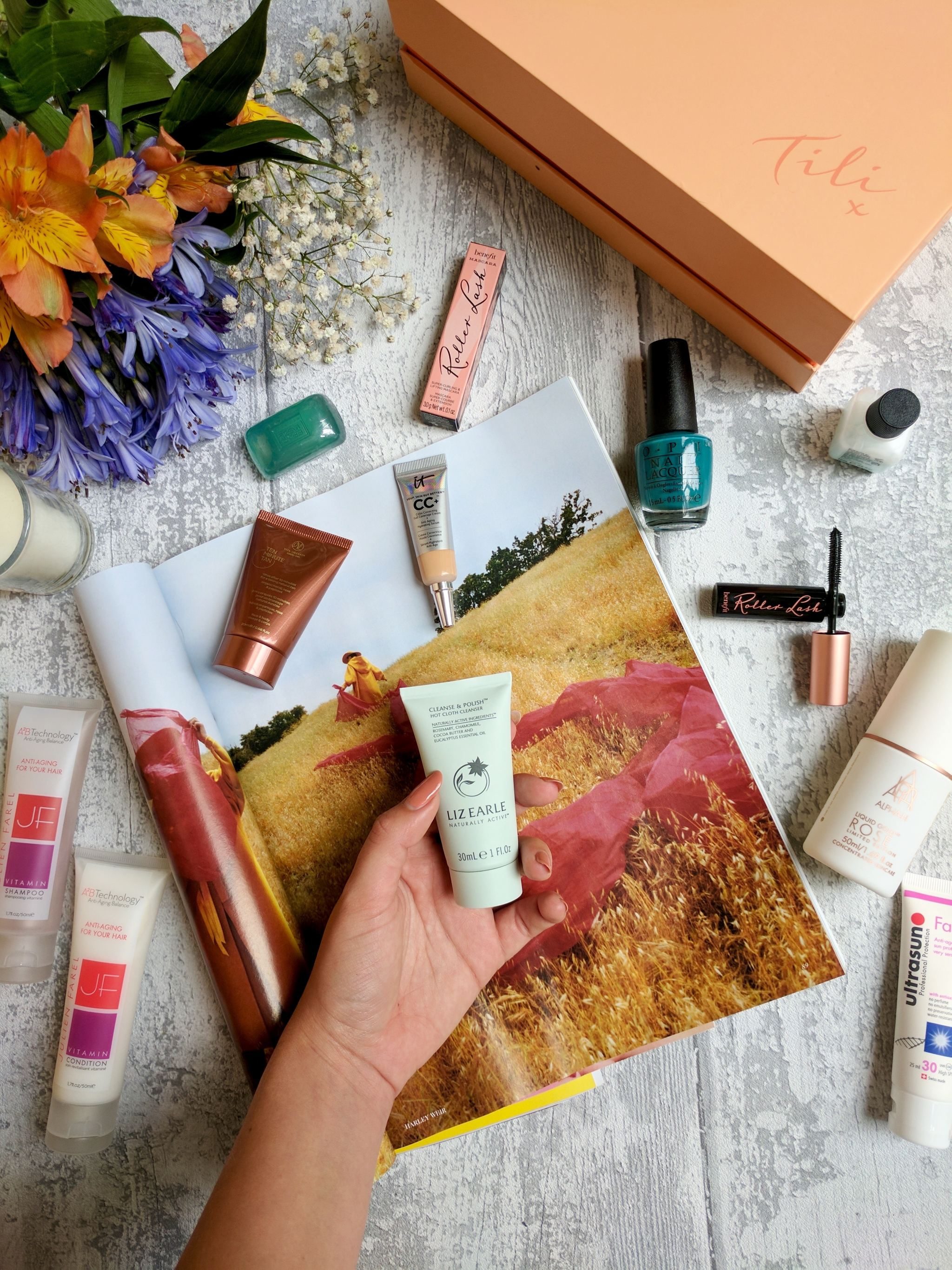 Introducing Tili – The dream beauty box