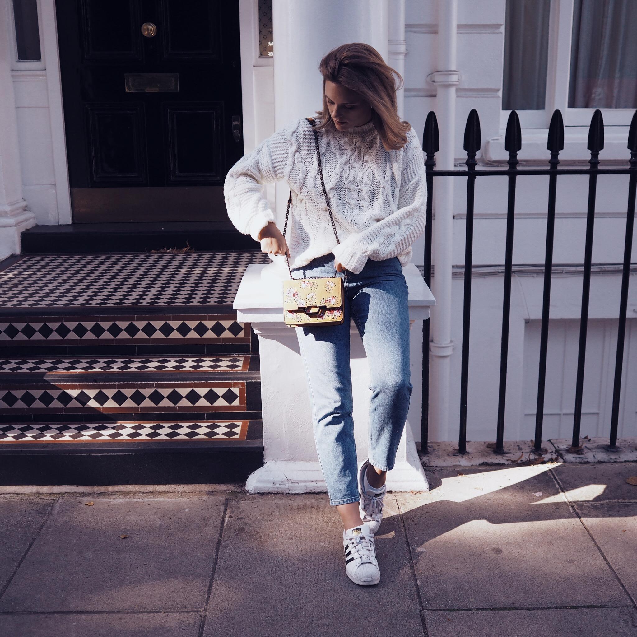 Cocoa Chelsea Outfit post jesschamilton the good life miss selfridge