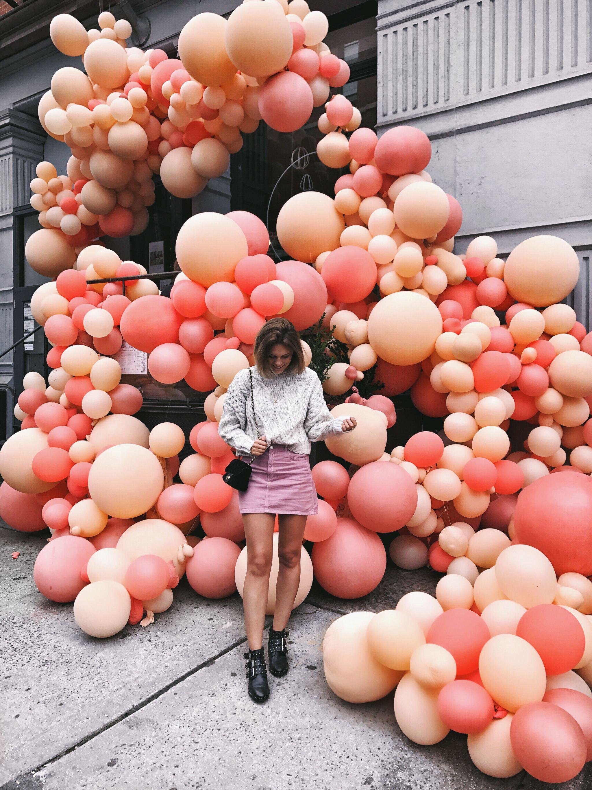 New york cocoa chelsea jesschamilton balloons
