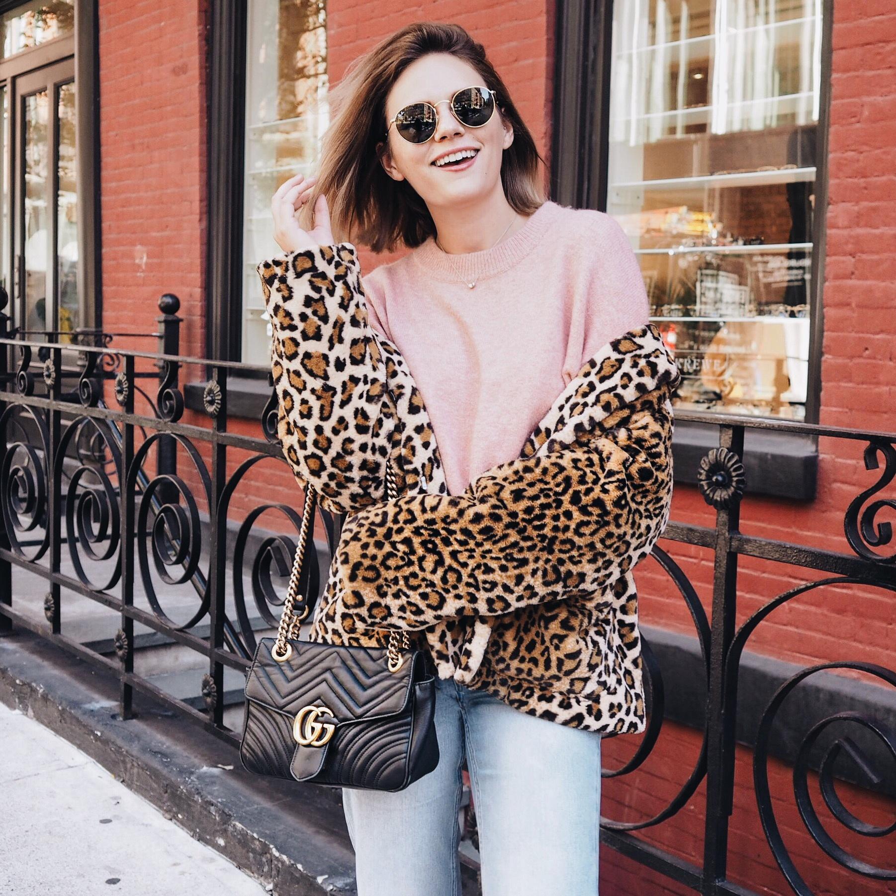 New york cocoa chelsea jesschamilton leopard