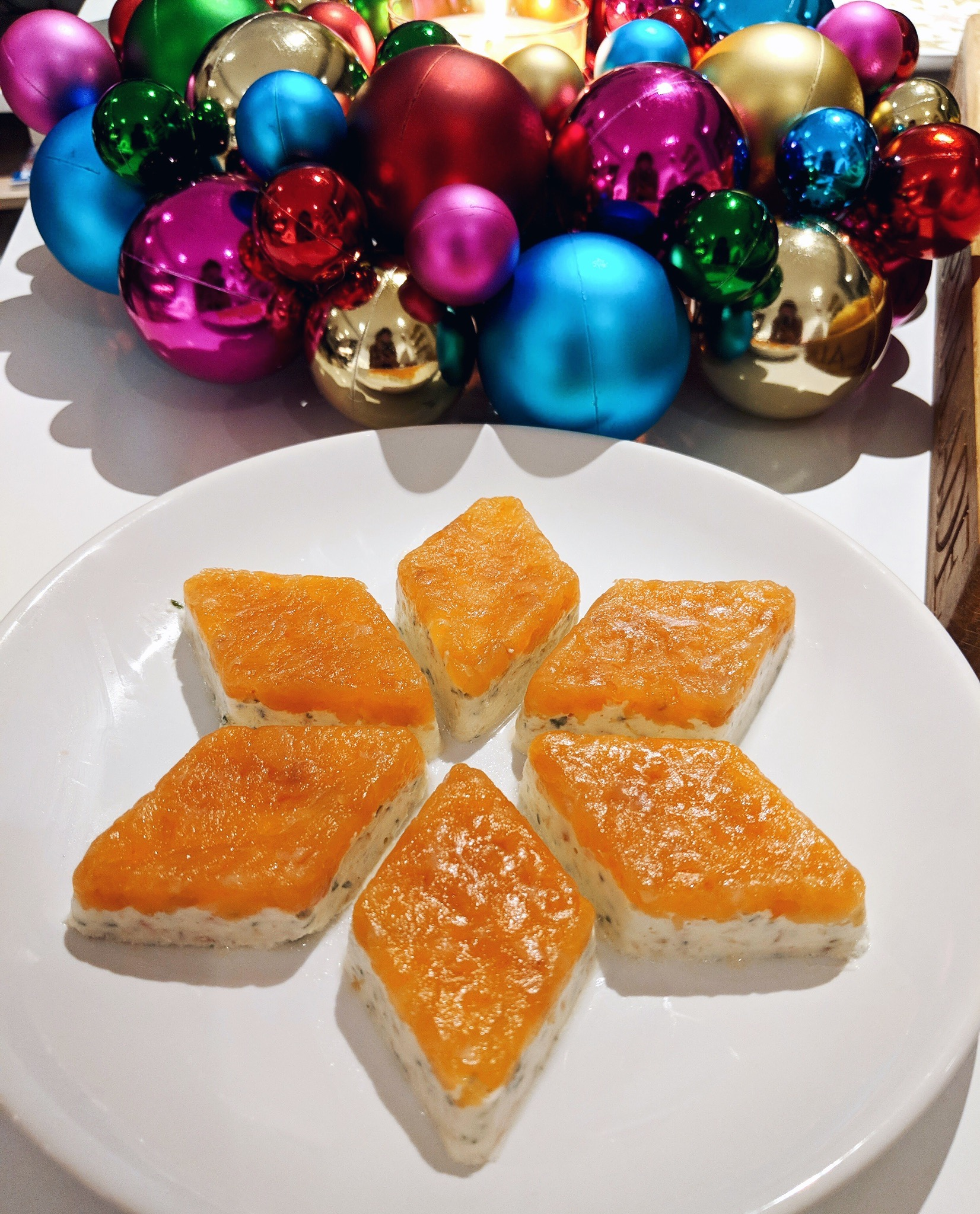 iceland luxury food christmas cocoa chelsea smoked salmon terrine