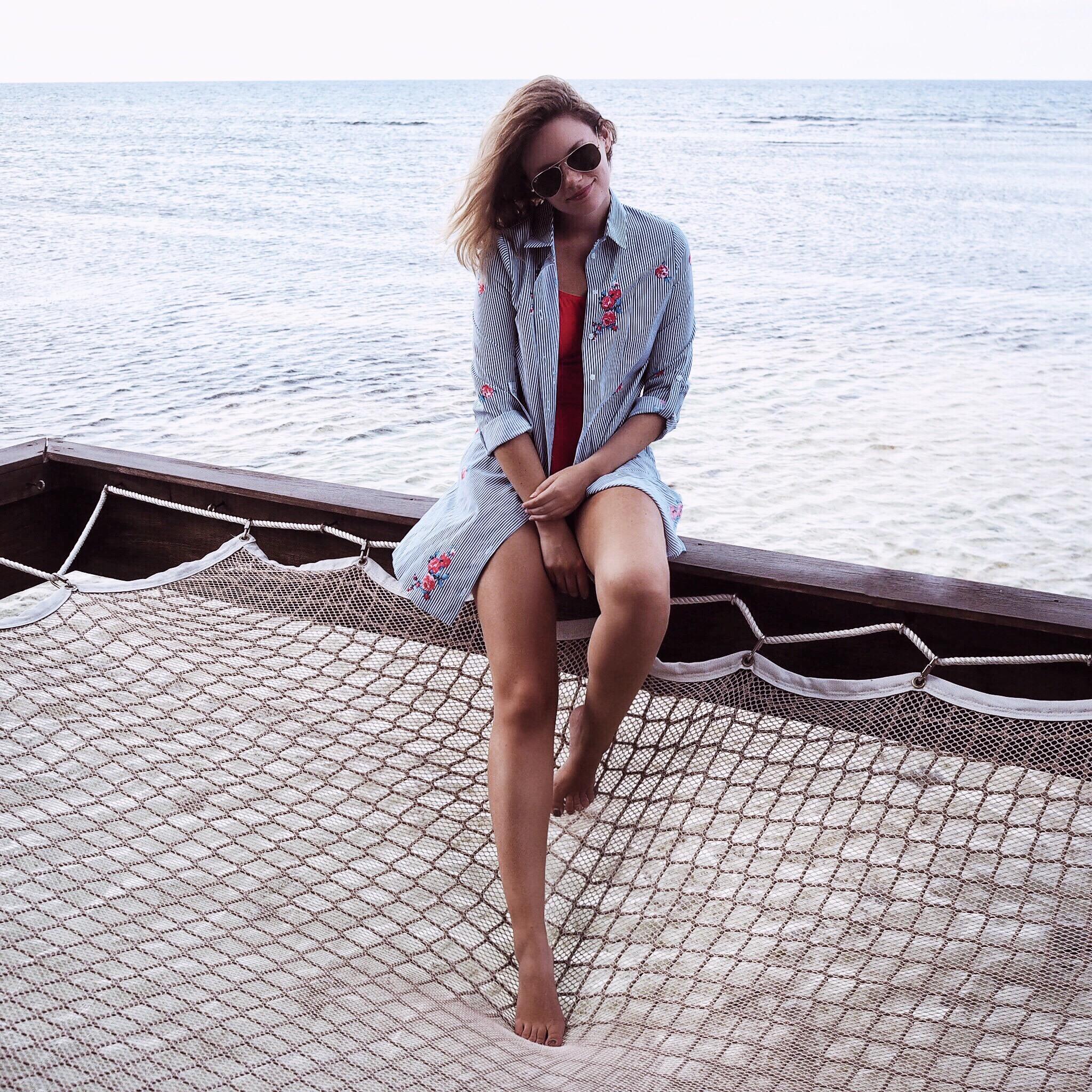 sandals resort montego bay jesschamilton primakr shirt