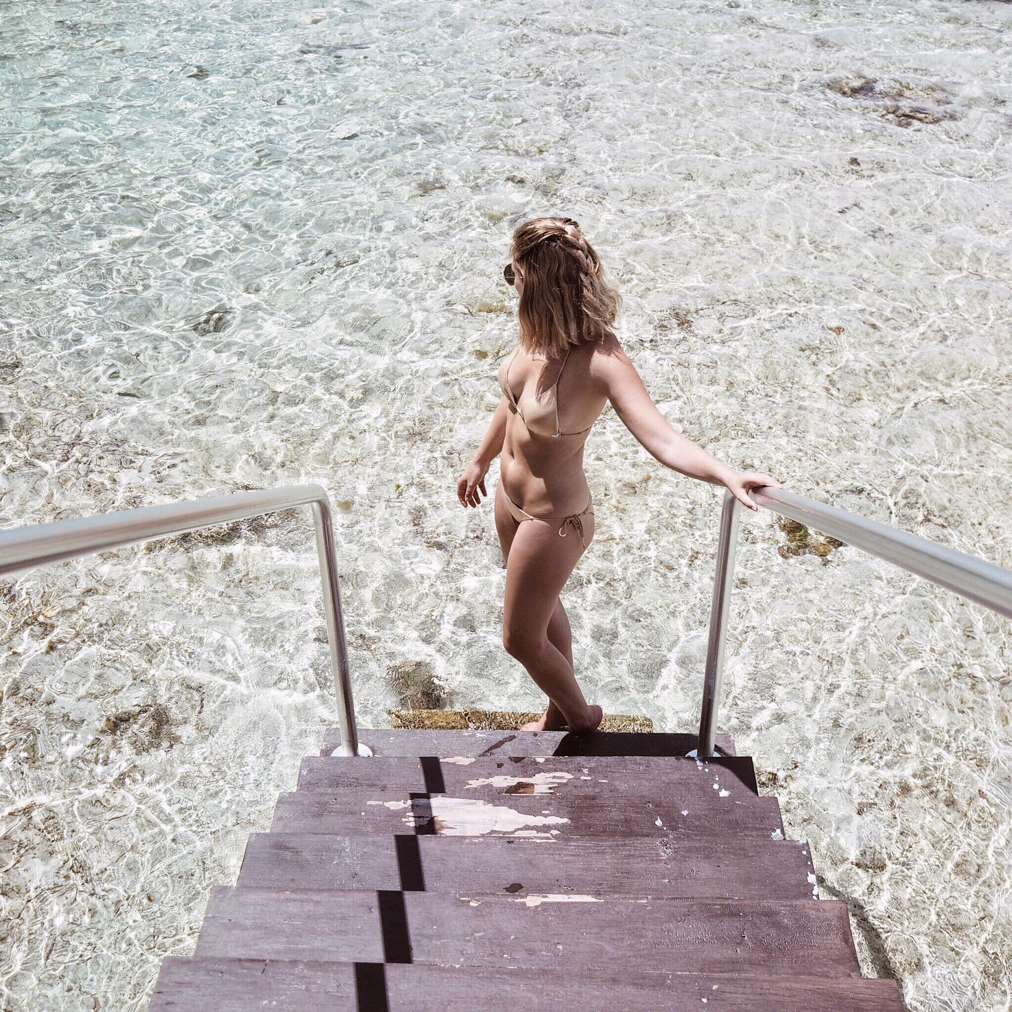 sandals resort montego bay jesschamilton over the water villa