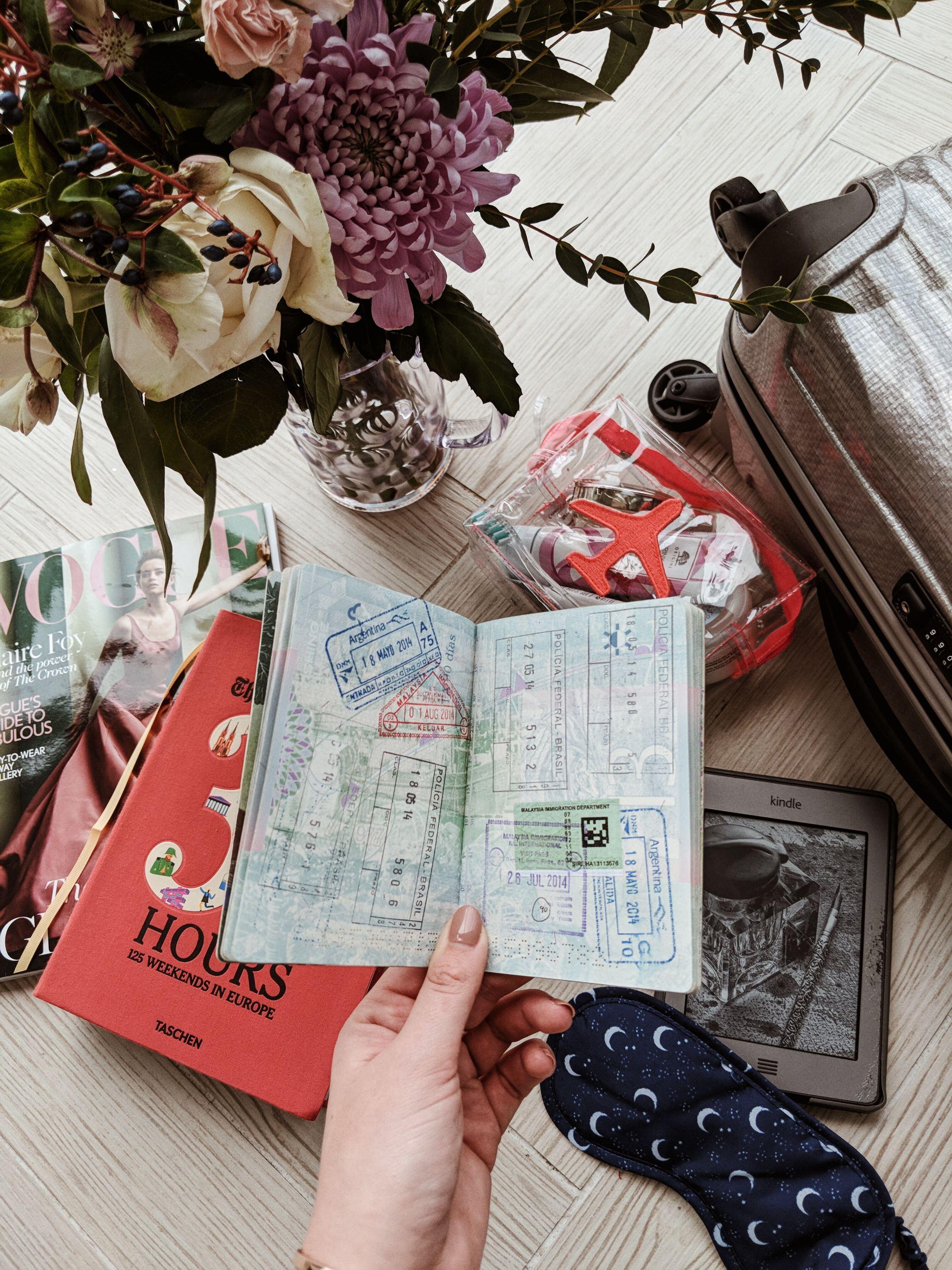 heathrow airport travel passport cocoachelsea travelling caleb femi