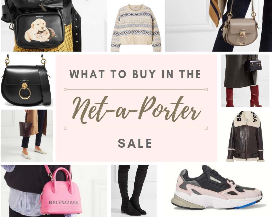 5395b9a85ca5 What to buy in the Net-a-Porter sale! - Jessica Chelsea